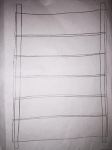 シンプル設計図