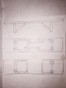 テーブル設計図